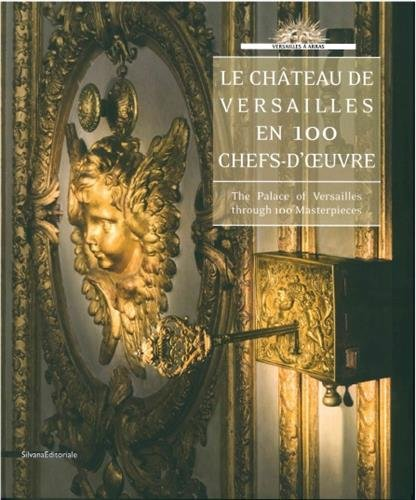 livre le secret pdf gratuit 100 chefs d 39 oeuvres de versailles. Black Bedroom Furniture Sets. Home Design Ideas