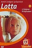 Lindgren-Edition: Lotta zieht um