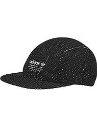 d8a1b02426081 Amazon.es  gorras adidas - Negro   Gorras   Hombre  Deportes y aire ...