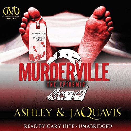 Murderville 2  Audiolibri