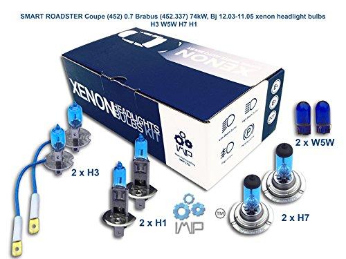 smart-roadster-coupe-452-07-brabus-452337-74kw-bj-1203-1105-xenon-headlight-bulbs-h3-w5w-h7-h1