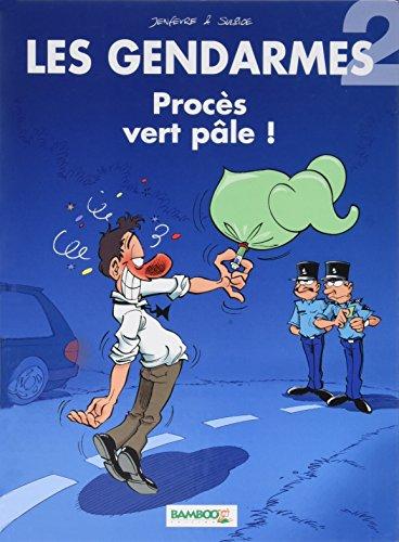 Les Gendarmes, Tome 1 et 2 : Starter Pack