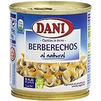 Dani Berberechos al Natural - 185 g