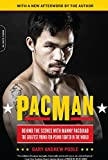 Image de PacMan: Behind the Scenes with Manny Pacquiao--the Greatest Pound-for-Pound Figh