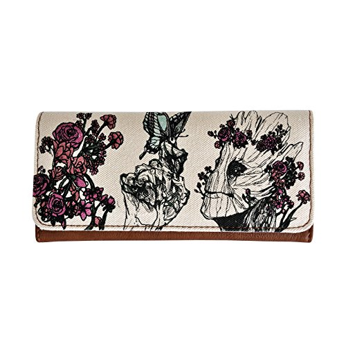 guardians-of-the-galaxy-geldborse-floral-groot-loungefly-marvel-205x10x25cm