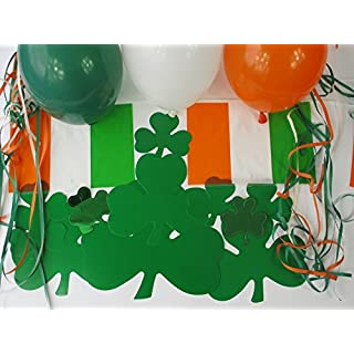 McLaughlin's Irish Shop Irland Party Deko Pack