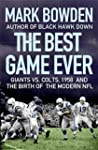 The Best Game Ever: Giants vs. Colts,...