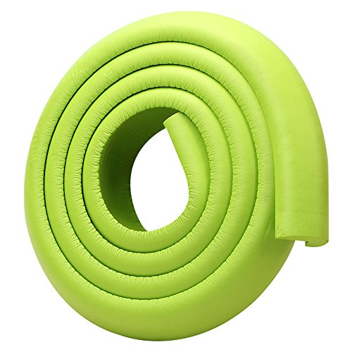 Baby Proofing Edge & Corner Guards Widened Thickening L-Type Protection Protective Furniture Bumper Table Side Table Corner Kindergarten Edge Corner Protector Guard Cushion Bumper Children Safety Anti-collision Strip Baby Proof Table Protector