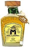 Mezcal Miel DE TIERRA Añejo, Mexikanische Spirituose (1 x 0.7 l)
