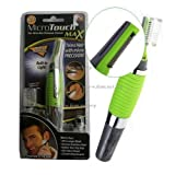#3: KBF Cordless Touches Max Nose Trimmer With Built In Led Light Max All In One Personal Trimmer For Men
