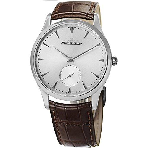 jaeger-lecoultre-master-homme-40mm-bracelet-cuir-boitier-acier-inoxydable-automatique-montre-q135842