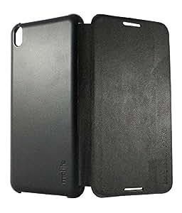 MOLIFE-FLIP COVER FOR HTC DESIRE 816- BLACK