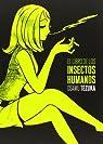 El libro de los insectos humanos par Tezuka