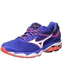 Mizuno Wave Ultima 9 Wos, Zapatillas de Running Para Mujer