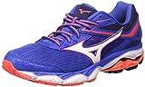 Mizuno Wave Ultima 9 Wos, Zapatillas de Running para Mujer, Multicolor..