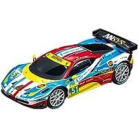 """Carrera 20064053 - GO!!! Ferrari 458 Italia GT2 """"AF Corse, No.51"""""""