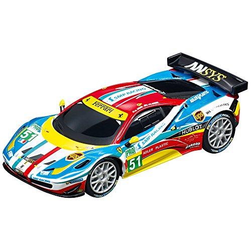 """Carrera 20064053 - GO!!! Ferrari 458 Italia GT2 \""""AF Corse, No.51\"""""""