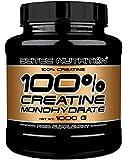 100% CREATINE 1 kg Scitec Nutrition