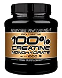 Scitec Nutrition 100% Creatine, 1000 grammi
