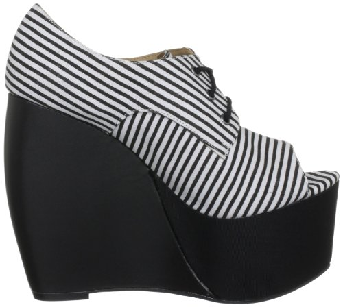 Penny Loves Kenny Niley, Chaussures femme Noir