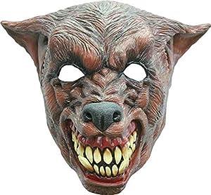 Partychimp 54-27238 Party Maske, Unisex - Adulto, Multicolor