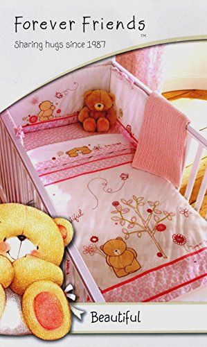 forever-friends-5-piece-cot-bedding-bale-pink
