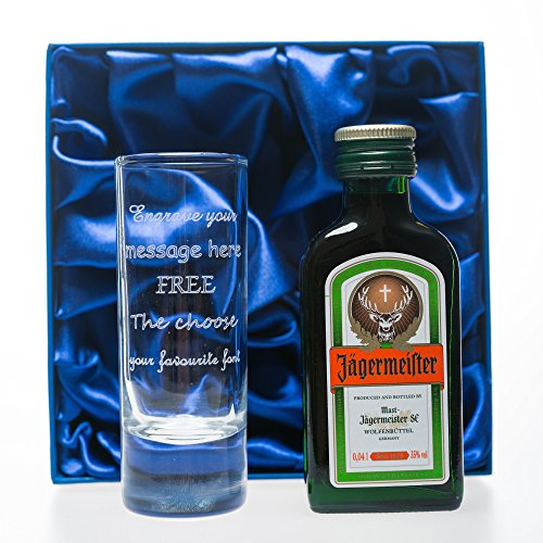 engraved-personalised-tall-shot-glass-jagermeister-4cl-in-silk-gift-box-for-18th-21st-30th-birthday-