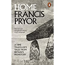 Home: A Time Traveller's Tales from Britain's Prehistory