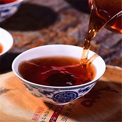 Yunnan-puerh-Reifer-Tee-357g-0787LB-Brauner-Wild-Puer-Tee-Goldener-Knospe-Pu-er-Tee-Puer-Tee-Schwarzer-Tee-Chinesischer-Tee-Pu-er-Tee-Puerh-Tee-Pu-erh-Tee-Pu-Erh-Tee-gekocht-Tee-Roter-Tee