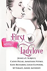 First Ladylove (English Edition)