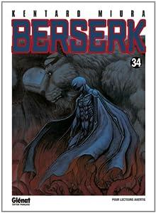 Berserk Edition simple Tome 34