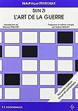 L'Art de la guerre, (nouvelle édition) - Economica - 31/05/1999