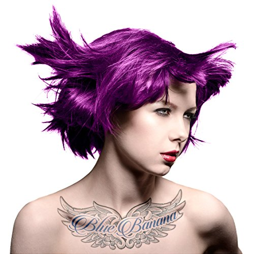 Colorante Per Capelli Formula Classic Cream High Voltage Manic Panic (Purple Haze)