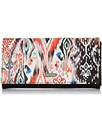 Satya Paul Black Women's Wallet (AWWLPUS8SP350A)
