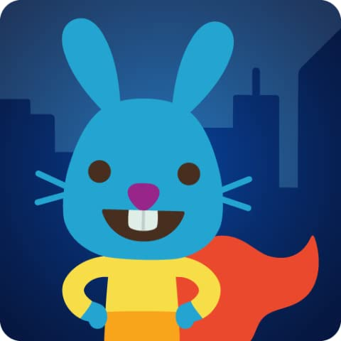 Sago Mini Superheld (Superhelden Spiele)