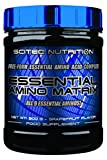 Scitec Nutrition Essential Amino Matrix 300g Grapefruit - Komplex mit allen 9 essentiellen Aminosäuren - Top-energy24 Spezialangebot