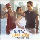 Ta' Pegao (feat. Macero y Jag)