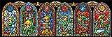 Empire Merchandising 713605Slim Póster cartón, 61x 2x 2cm, Multicolor