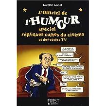 Officiel de l'humour, Spécial Répliques cultes du cinéma et séries TV