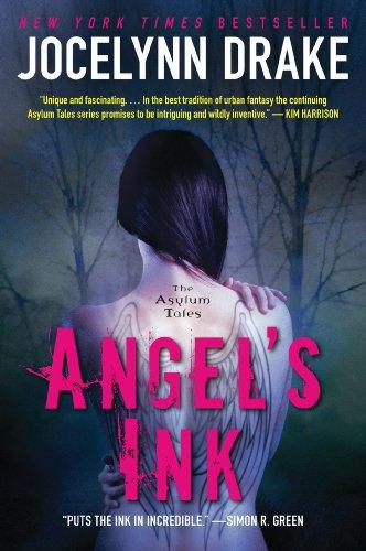 angel s ink the asylum s tales 1