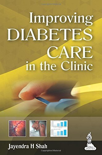 Improving Diabetes Care in the Clinic by Jaypee Brothers Medical Pub (2014-04-01)