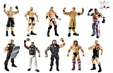 Tout Neuf WWE Figurine D'Action Assortiment - 1 FIGURINE