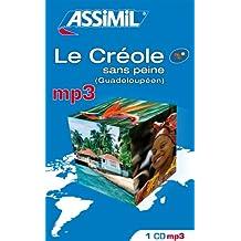 CD Creole S.P. MP3