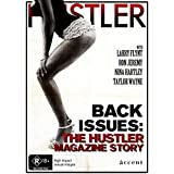 Back Issues: The Hustler Magazine Story by Kitten Natividad