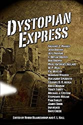 Dystopian Express (English Edition)