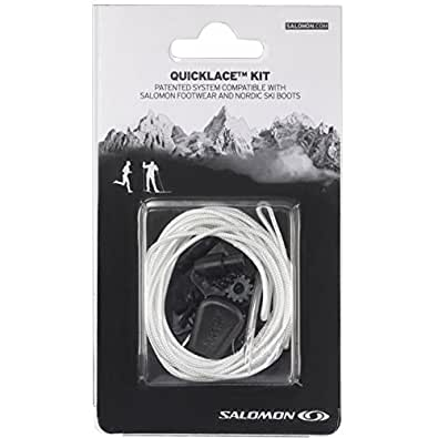 Salomon Quicklace Kit - Taille Unique