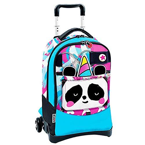 Trolley clik pandacorn gopop19