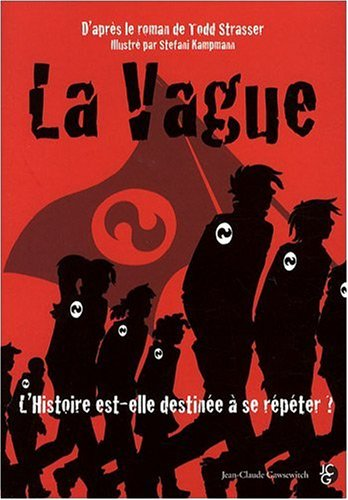 La Vague BD