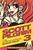 Scott Pilgrim, Tome 3: Scott Pilgrim ed couleur