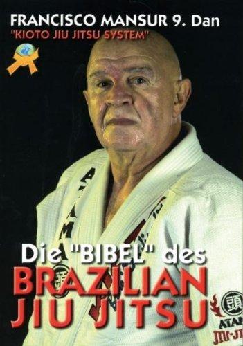 Kioto Jiu Jitsu System: Die Bibel des Brazilian Jiu Jitsu Jiu Jitsu Bilder